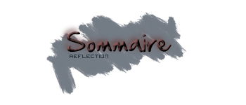 Find Your Way ; Sommaire