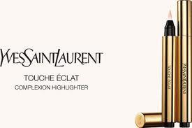Maquillage number 1 : Yves Saint Laurent en tête !