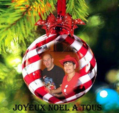 JOYEUX NOEL A TOUS !!!