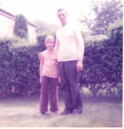 Moi et mon père