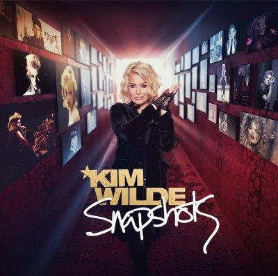 Kim Wilde : Snapshots (Nouvel album 2011)