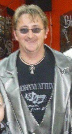 La Johnny Attitude café du théâtre à Anzin (17/12/2011)
