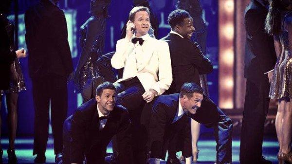 Tony Awards part 1