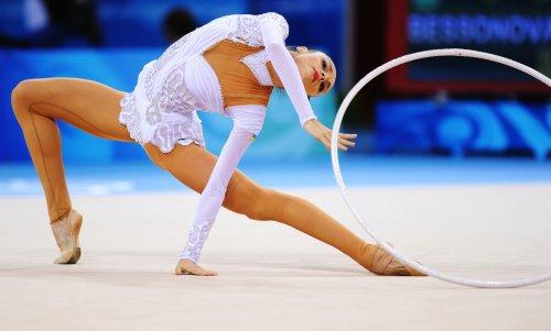 La gymnastique#