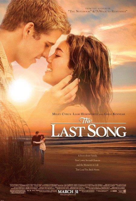 Critique du film : La dernière chanson ! (: