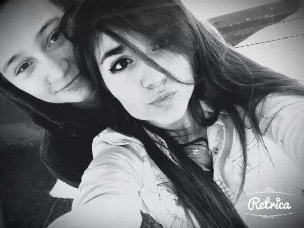 J'vous aime Bordel!! :*