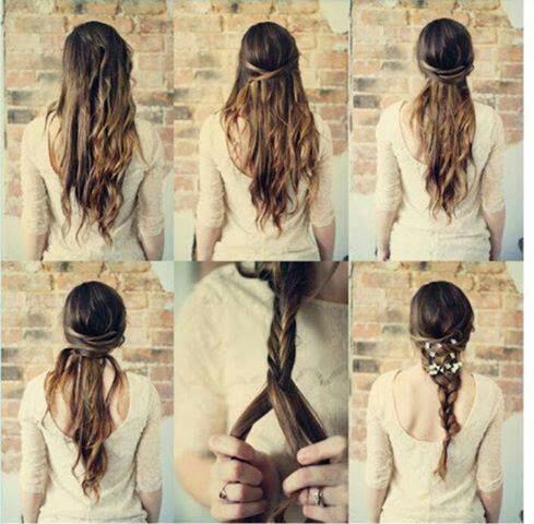 wow hair :P