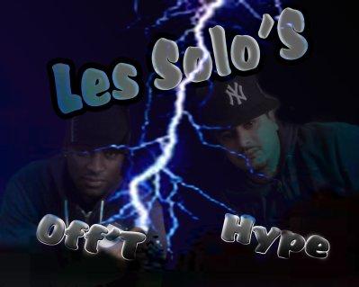 Les Solo's