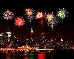 Bonne Année 2015 à tous