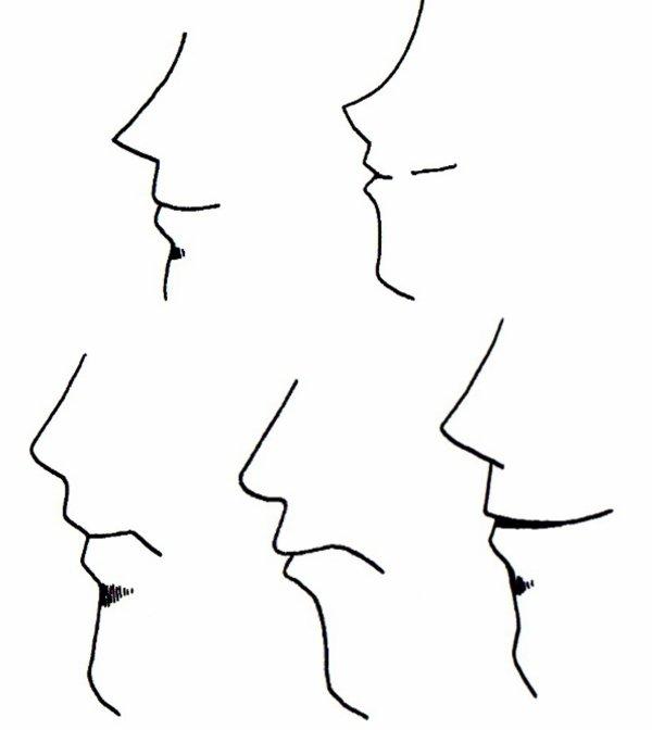 Comment dessiner le nez manga illusion - Dessiner un manga facilement ...
