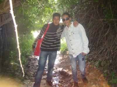 Moi Et JaOuad