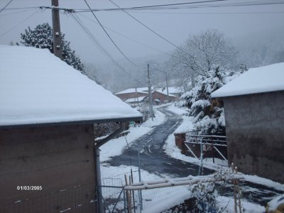 neige hiver 2010 2011