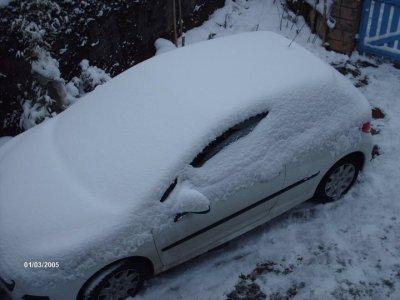 neige neige hiver 2010 2011