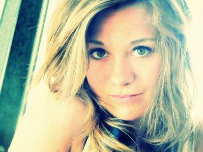 Emie, 16 ans.