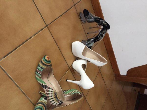 Vous préférez quel paires???