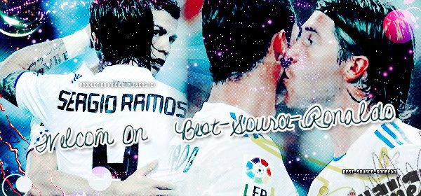 Article 1 :: ___________________Welcome on Best-Source-Ronaldo___________________Ta source sur CR7
