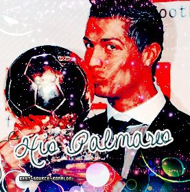 Article 3 :: ___________________Son palmarés on Best-Source-Ronaldo___________________Ta source sur CR7
