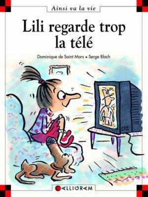 la télévision et l'enfant...