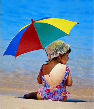 L'été s'installe et le soleil aussi..... PROTEGER VOS PETITS BOUTS DU SOLEIL !!!!!