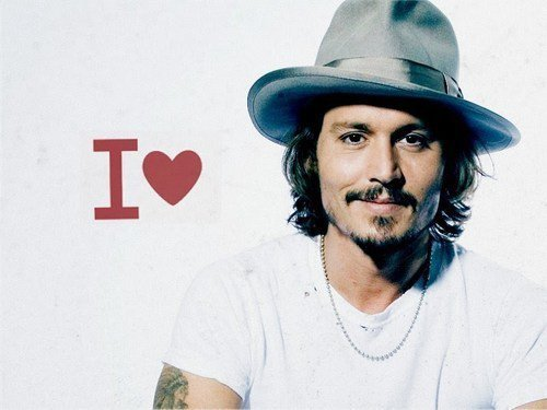 Johnny!  ♥