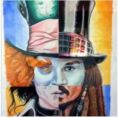 Johnny Depp  ♥o♥