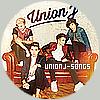 UnionJ-Songs
