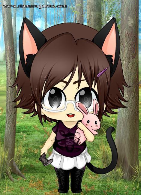 Bienvenue sur le blog de Yume-Chan, une petite Otaku folle et rêveuse