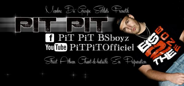 Wallpaper Pit Pit BSboyz