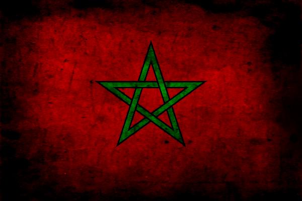 Marocain pour toujours ♥