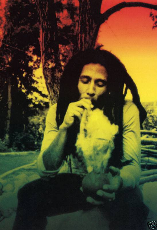 Bob Marley ♥ Respect !