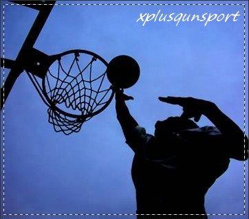Basketball ♥    ..................................Au debut un loisir ♥ Mais après on ne peut plus s'en passait ♥