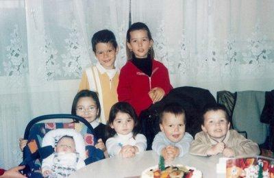 Les Cousins :D <3