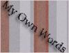 MyOwnWords