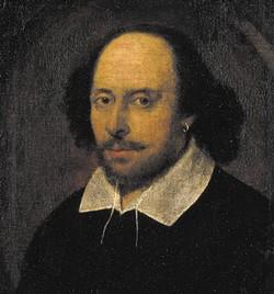 Texte 5 : Hamlet, V, 1, William Shakespeare