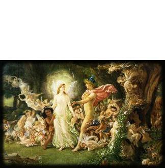 Étude complémentaire en lecture cursive : Le Songe d'une nuit d'été, Shakespeare
