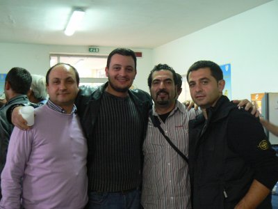 CAMPIONATO REGIONALE PAGANI 2010