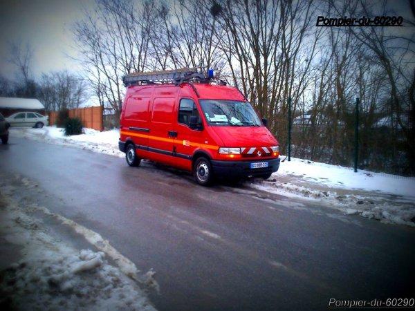 VTU 01 Liancourt le 13/03/2013 à Laigneville (60)