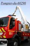 Photo de pompier-du-60290