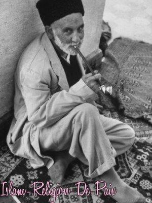 Chapitre 6 : Comment les musulmans traitent les personnes âgées ?
