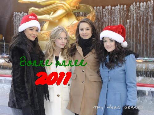 [Article 6-] Bonne année !