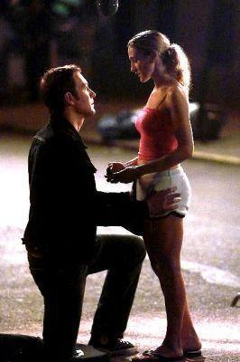Carrie Bradshaw / Sarah Jessica Parker
