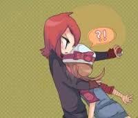 Chapitre 1 Mad Pokémon: Une petite fille ?