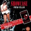 New Ella en Show Case le Samedi 9 avril à Bondy (sa ville de coeur)