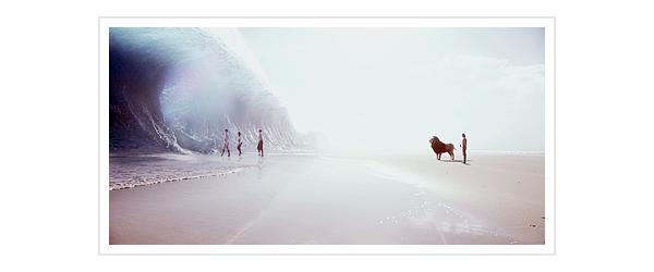 Le Monde de Narnia : Le Voyage du Passeur d'Aurore | 2010