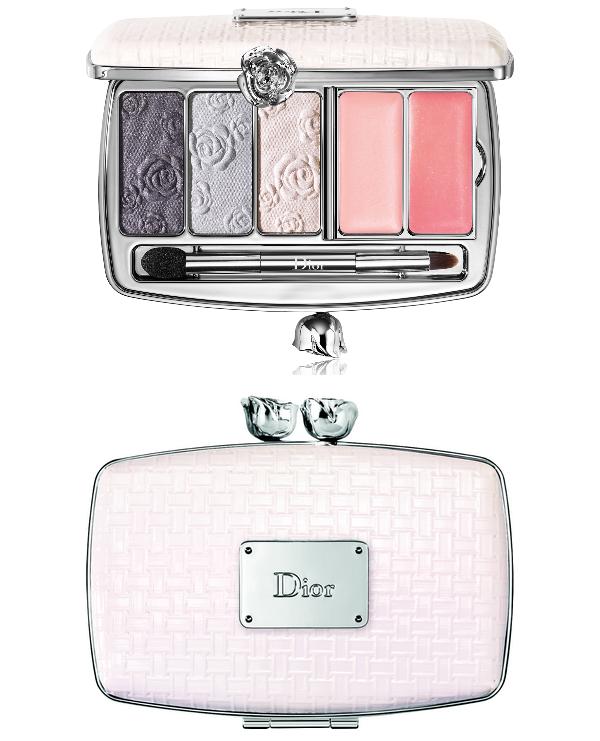 Dior Garden Clutch - Spring 2012
