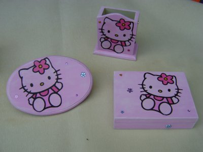 ensemble hello kitty ...