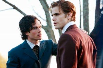 Les frères Salvatore