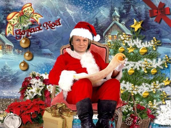 Joyeux Noel 2013 ♥♥♥