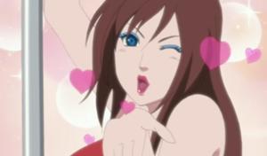 Sexy Jutsu - Pole danse et corps de rêve