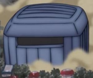 Raiton - Étreinte des douze piliers